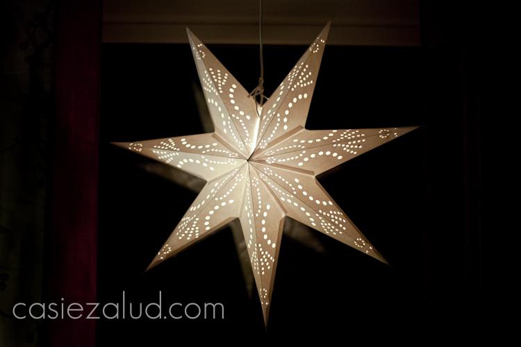 Swedish star light