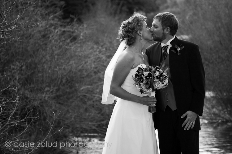 Colorado Wedding Photography - Colorado mountain destination wedding