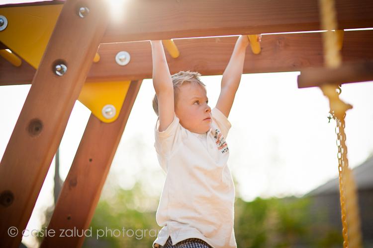 Denver, CO Lifestyle Child Portrait Photographer