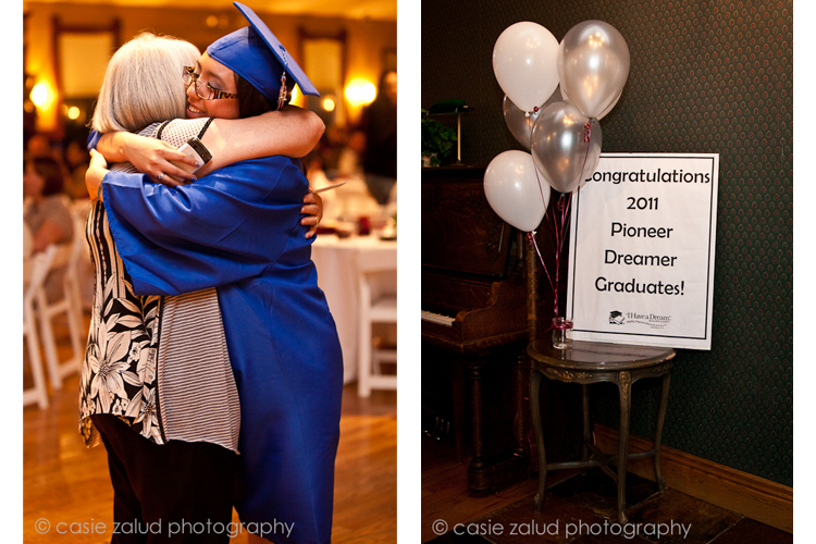 Boulder Event Photography IHAD Boulder Pioneer Class graduation-Lionsgate Gatehouse