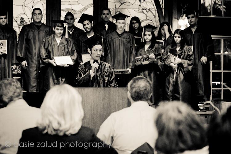 Boulder Event Photography IHAD Boulder Pioneer Class graduation