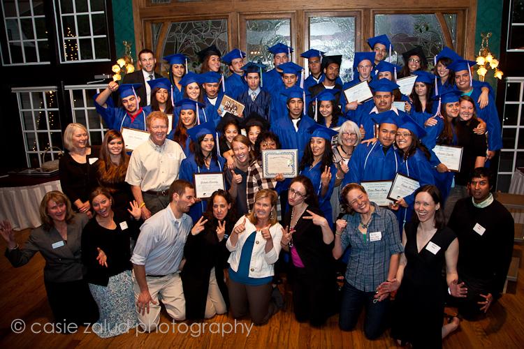 Boulder Event Photography IHAD Boulder Pioneer Class graduation - Lionsgate Gatehouse