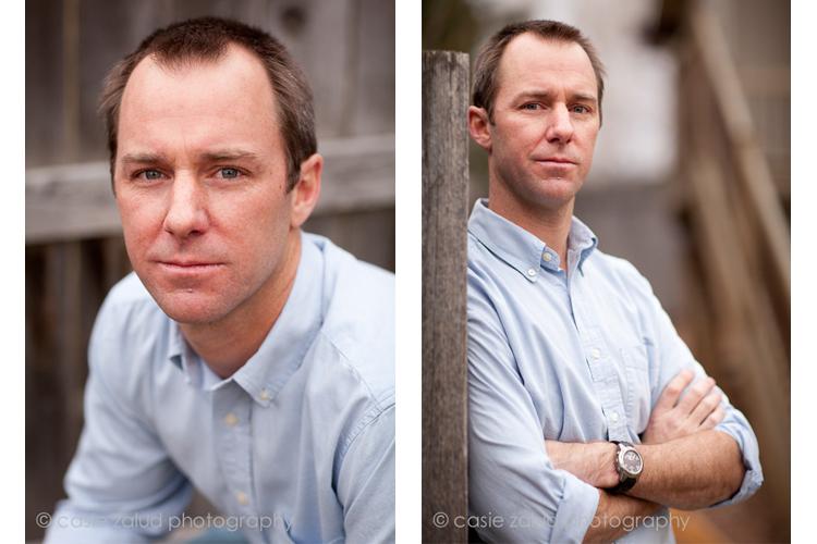 Boulder Business Headshot photography