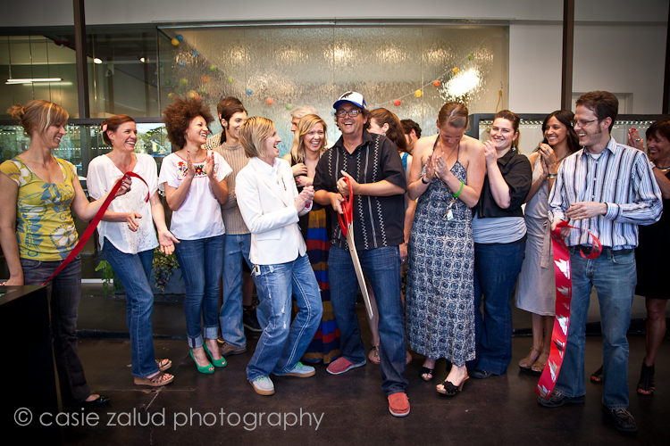 Boulder Event Photography - Casie Zalud Photography