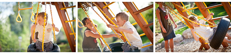 Denver, CO Child Portrait Photographer