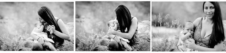 Boulder Family Portrait Photography - Casie Zalud Photography