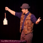 Boulder Event Photography - Boulder International Fringe Festival