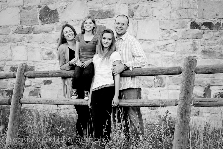 Boulder Family Portrait Photographer - Casie Zalud Photography