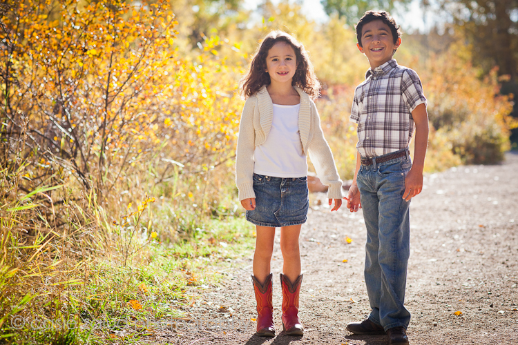 Boulder Family Portrait Photography-South Mesa Trail - Casie Zalud Photography