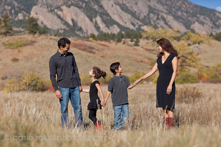 Boulder Family Portrait Photography-South Mesa Trail-Casie Zalud Photography