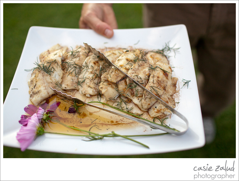 Eat Private Chef & Catering Co.