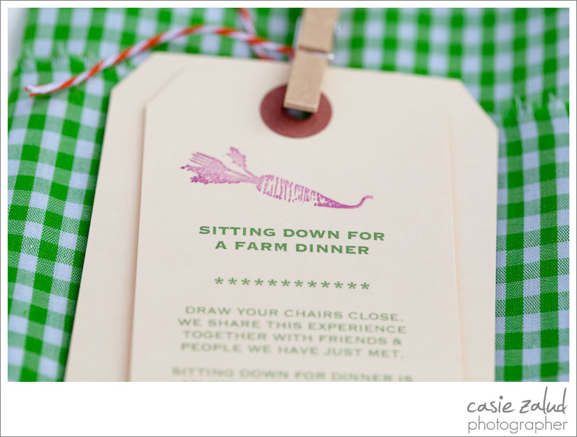 Eat Private Chef & Catering Co. - Lyons Farmette