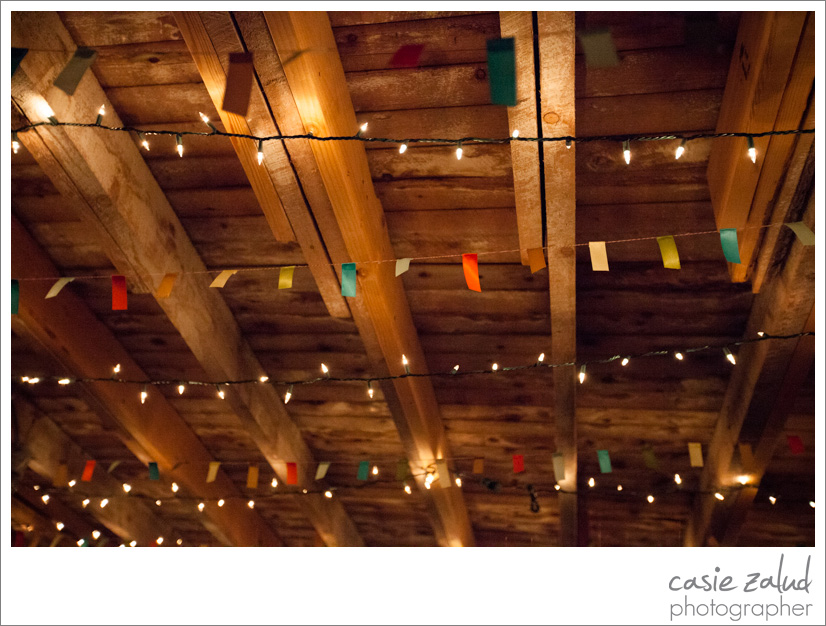 Colorado AA Barn Anthropologie Wedding - Casie Zalud Photographer
