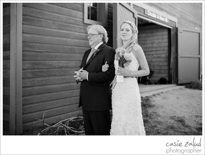 AA Barn Wedding Photography - Casie Zalud Photographer