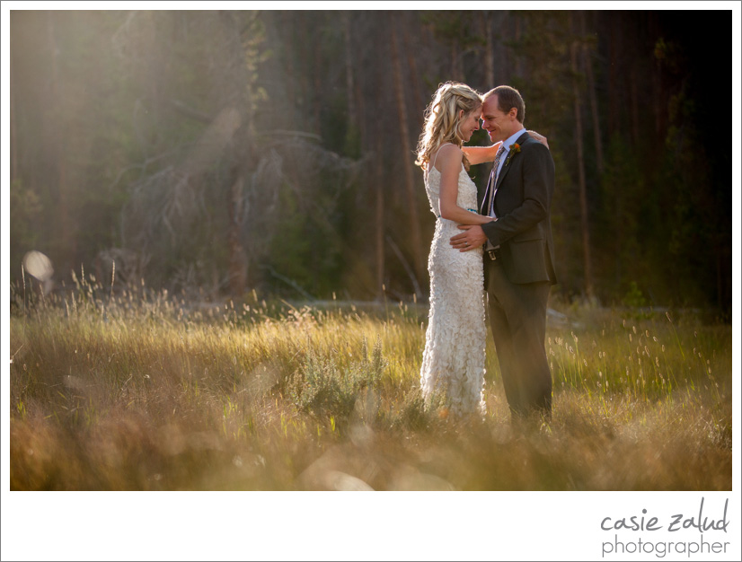 Barn Wedding Photographer - Casie Zalud Photographer