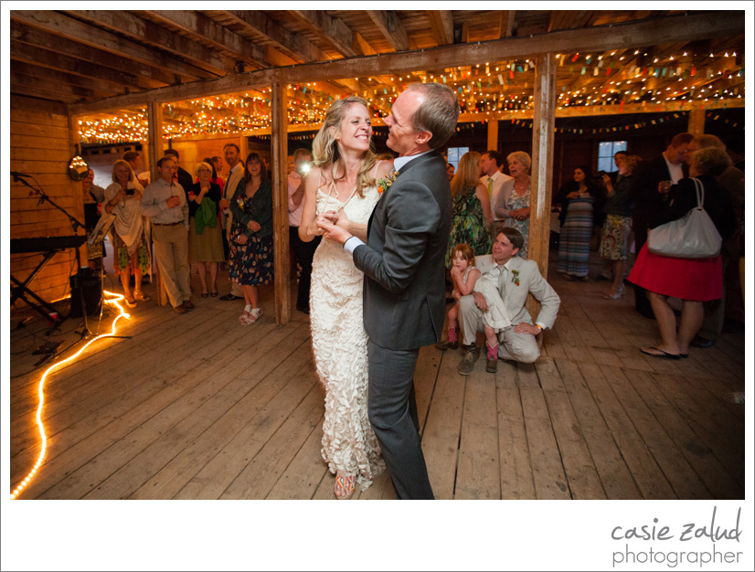 Colorado Barn Wedding Photography - Casie Zalud Photographer