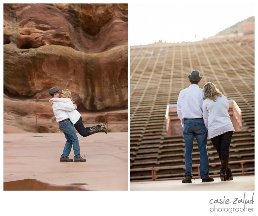 Red Rocks Engagement Photographer, Intimate Colorado Engagement Photographer, Boulder Outdoor Engagement Photographer, Bohemian Engagement Photographer