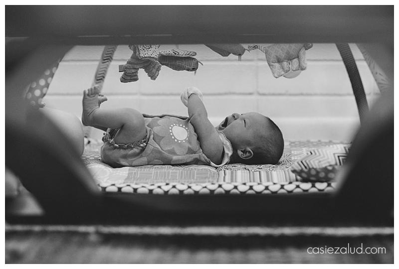 Boulder Documentary Newborn Photographer