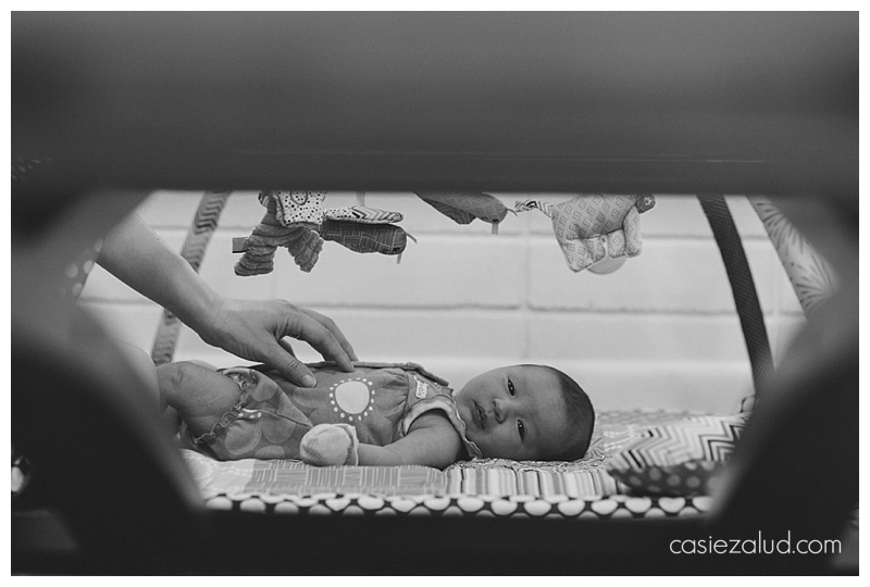 Boulder Newborn Documentary Photographer