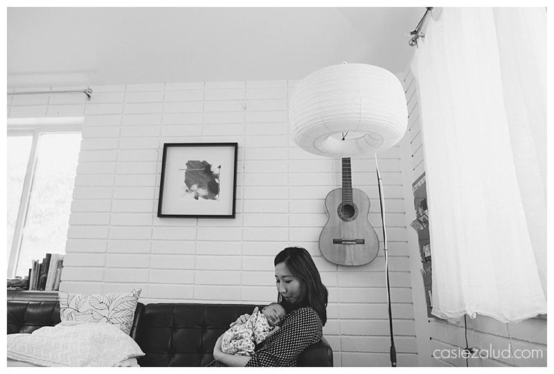 Boulder Newborn Photojournalist Photography