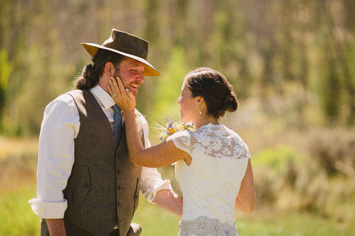 AA Barn Wedding Photographer