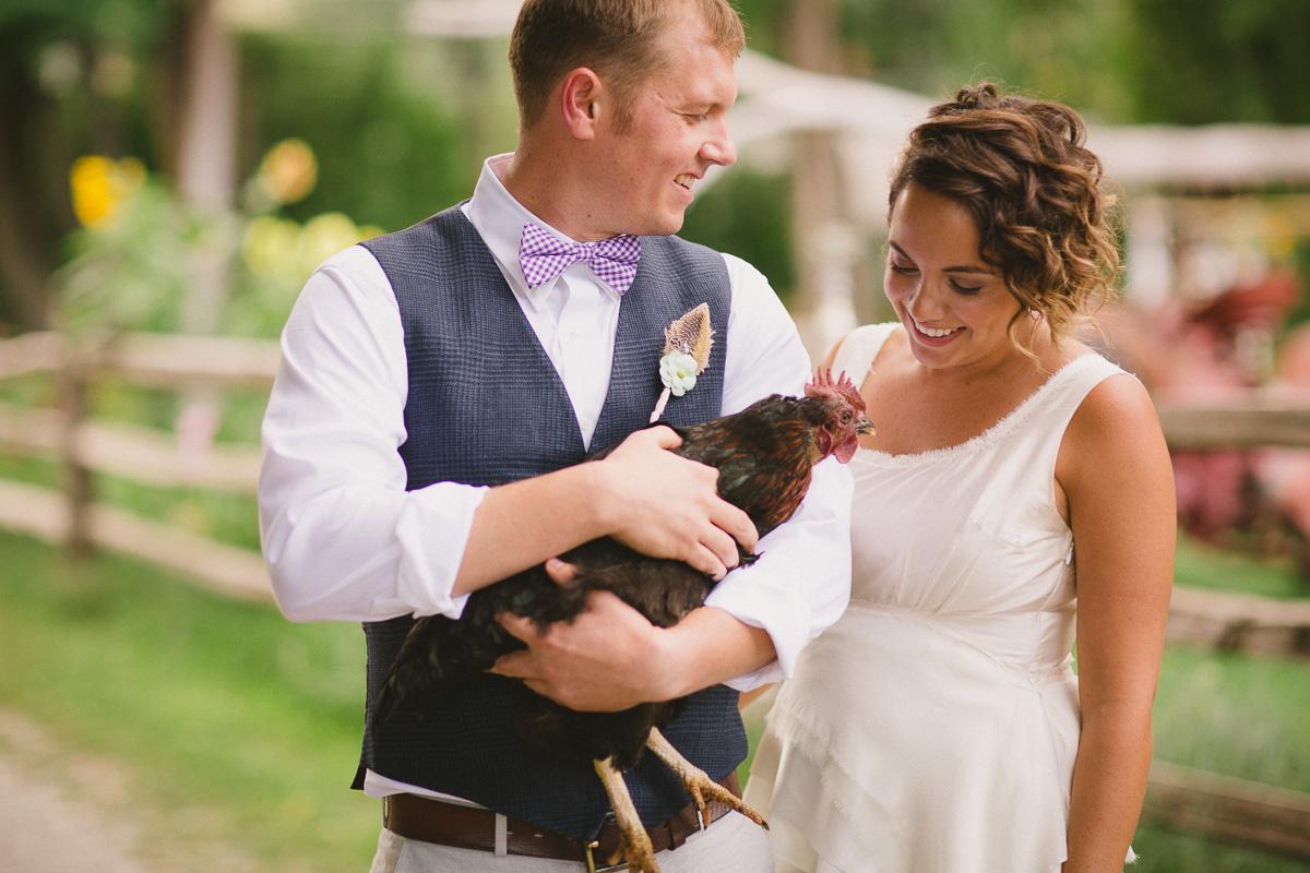 Boulder Farm Wedding Photographer
