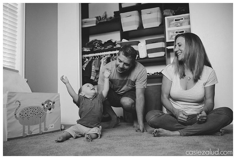 Colorado Documentary Family Photographer