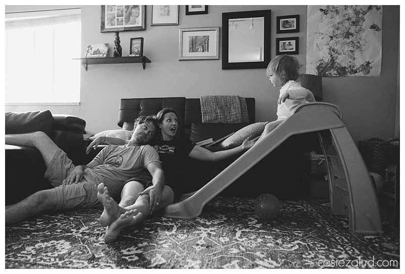 Boulder Family Documentary Photographer