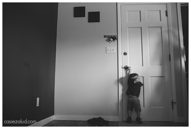 Documentary family Photography - Boulder, CO