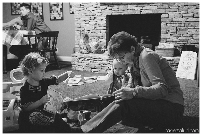 Documentary Family Photography