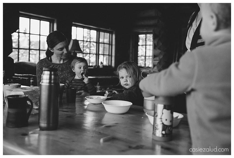 Boulder Family Storyteller