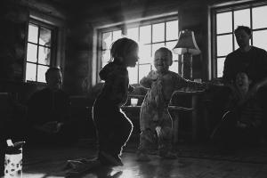 Colorado Mountain Family Photographer