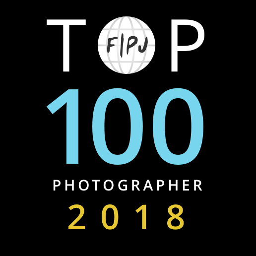 top 100 photographers 2018 casie zalud Family Photojournalists Award