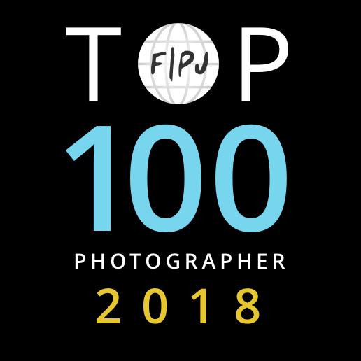 top 100 photographers 2018 casie zalud Family Photojournalists Award