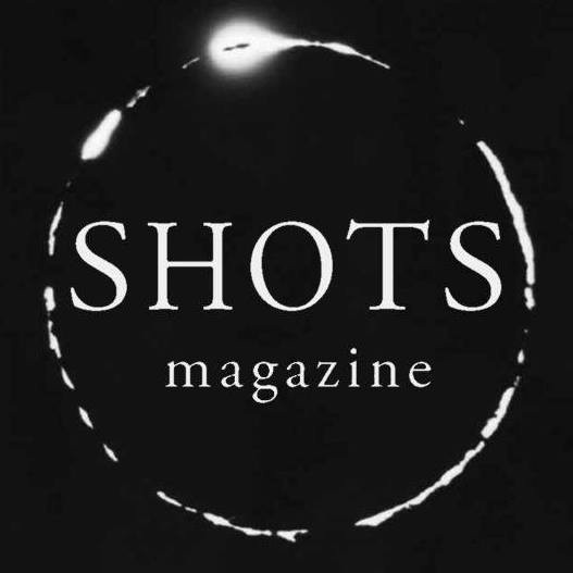 shots magazine logo magazine issue featuring casie zalud photograph
